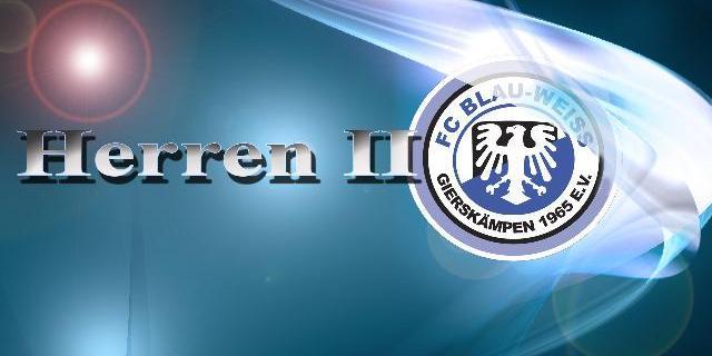 Reserve spielt Remis 3:3 gegen SG Balve Garbeck 3